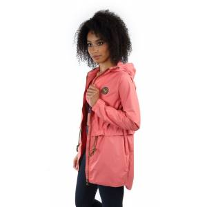Shires Aubrion Ladies Hackney Rain Jacket