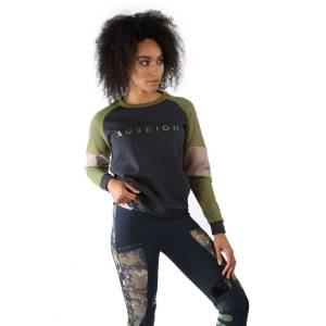 Shires Aubrion Ladies Boston Sweatshirt