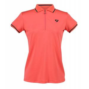 Shires Aubrion Ladies Parsons Tech Polo