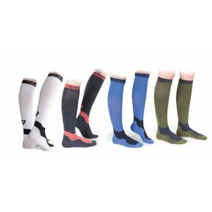 Shires Aubrion Ladies Perivale Compression Socks