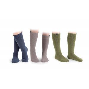 Shires Aubrion Ladies Colliers Boot Socks