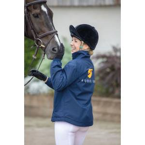 Shires Aubrion Adult Team Jacket