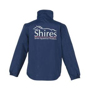 Shires Adult Branded Team Jacket