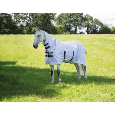 Shires Asker Fly Neck Cover
