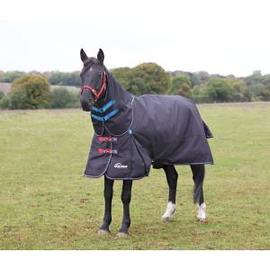 Shires Highlander Plus 200 Standard Neck Blanket