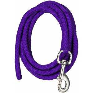 Tough-1 Miniature Cord Lead with Nickel Plated Bolt Snap