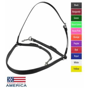 Feather-Weight Modified Breast Collar