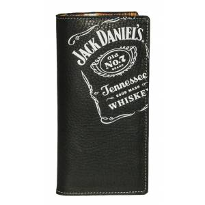 Jack Daniel's Whiskey Collection Rodeo Wallet