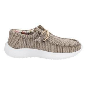 TuffRider Kids Rodeo Knit Shoes