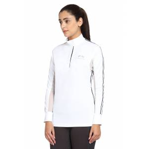Equine Couture Ladies Eliana Long Sleeve Show Shirt