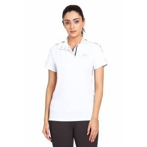 Equine Couture Ladies Eliana Short Sleeve Show Shirt