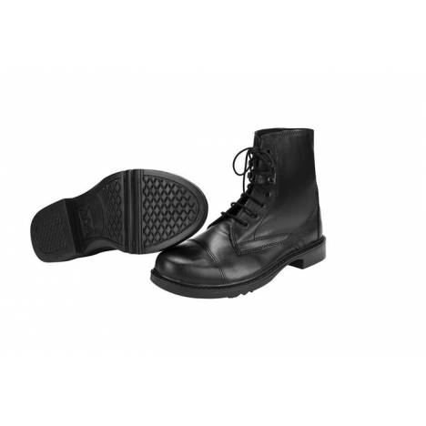 Tuffrider Ladies Perfect Laced Paddock Boots