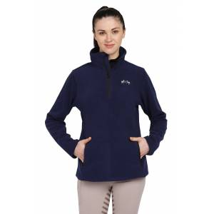 Equine Couture Ladies Pull Over Jacket