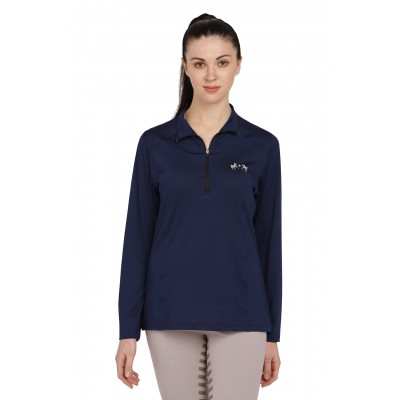 Equine Couture Ladies Cavaletti Sport Shirt