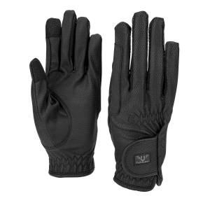 TuffRider Ladies Breathable Gloves With Grippy Palm