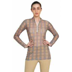 Equine Couture Ladies Melanie Sport Shirt