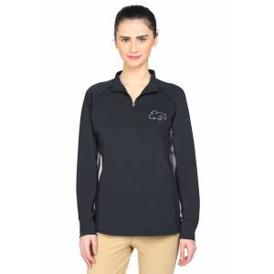 Ecorider By Tuffrider Ladies Denali Sport Shirt