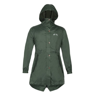 Equine Couture Ladies Element Rain Jacket