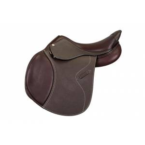 Henri de Rivel Club Close Contact Plus Saddle