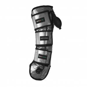 Majyk Equipe Cool Compression Gel Ice Boots - Sold in Pairs