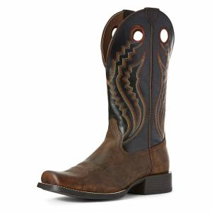 Ariat Mens Sport Picket Line Western Boots