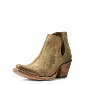 Ariat Ladies Dixon Western Boots