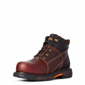 Ariat Mens WorkHog XT 6