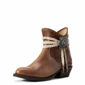 Ariat Ladies Circuit Sage Western Boots