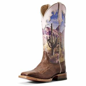 Ariat Ladies Fonda Western Boots