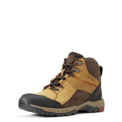 Ariat Mens Skyline Mid II H2O Boots