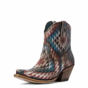 Ariat Ladies Circuit Cruz Western Boots