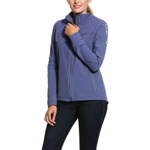 Ariat Ladies Agile 2.0 Softshell Jacket