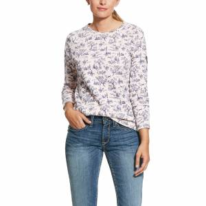 Ariat Ladies Ready Sweatshirt