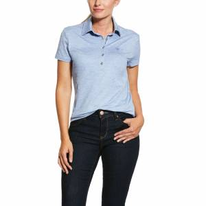 Ariat Ladies Talent Short Sleeve Polo Shirt