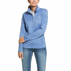 Ariat Ladies Tolt Full Zip Sweatshirt