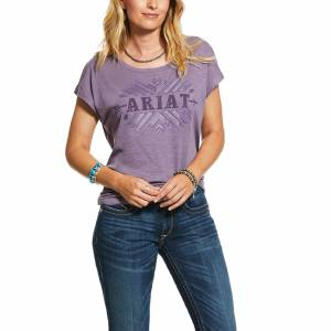 Ariat Ladies Tribe Short Sleeve T-Shirt