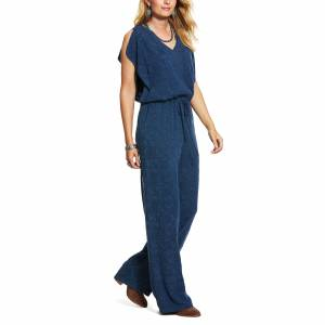 Ariat Ladies Why Not All-In-One Romper