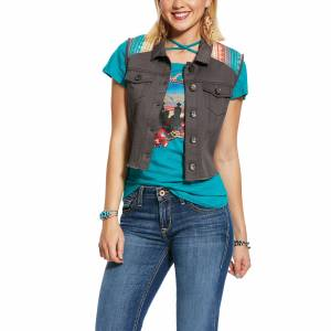 Ariat Ladies June Vest
