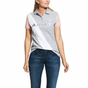 Ariat Ladies Taryn Polo Shirt