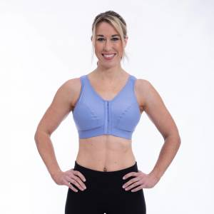 ENELL Lite Low-Impact Everyday Equestrian Sports Bra