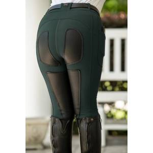 FITS Ladies PerforMAX Pull On Full Seat Breeches