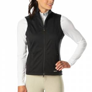 Kerrits Ladies Softshell Riding Vest