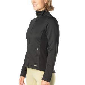 Kerrits Ladies Softshell Riding Jacket