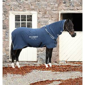Rambo Dry Rug (No Fill)
