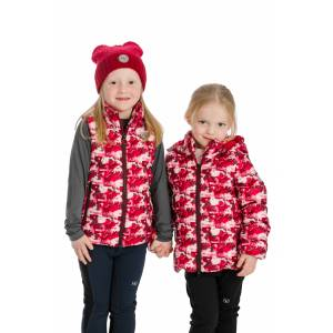 Horseware Kids Quilted Gilet
