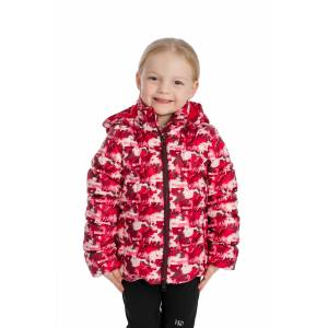 Horseware Kids Quilted Jacket