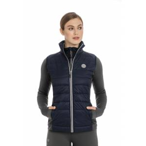 Horseware Ladies Winter Hybrid Gilet