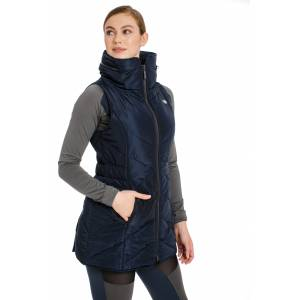 Horseware Ladies Long Line Gilet