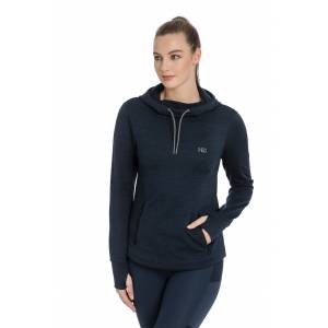 Horseware Ladies Technical Hooded Fleece