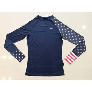 Horseware Ladies USA Sun Top